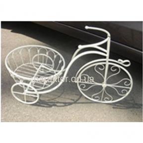 Велосипед 1 корзина FY12002
