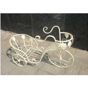 Велосипед Карета YW052