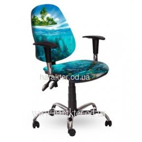 кресло дизайн лагуна