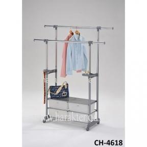 Стойка для одежды CH-4618