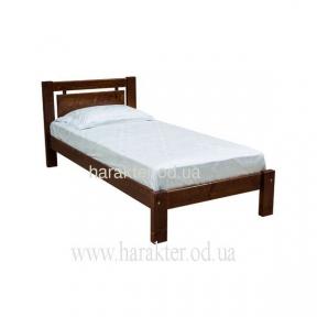 кровать односпальная из дерева сосна Л-110