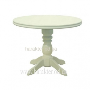стол круглый деревянный СТ-5 Скиф