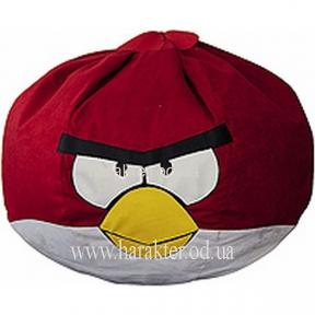 кресло мешок красная птица энгри бёрдз
