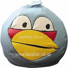пуф - мешок Лазурная птица энгри бердз