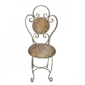 стул кованный Грация
