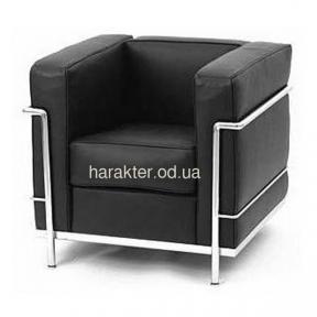 кресло Lecor-1 черный