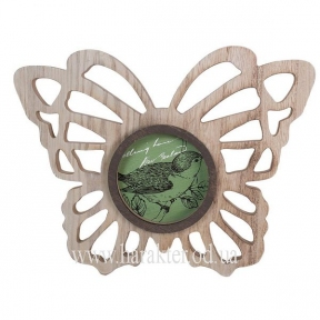 Фоторамка бабочка 105618, 105619