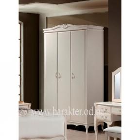 Шкаф трёх дверный Богемия