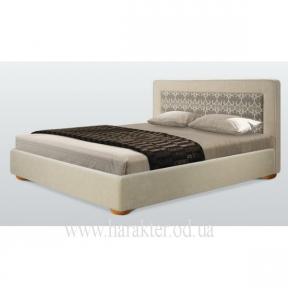 кровать Кэри  с подъёмным механизмом 140*200,180*200,160*200