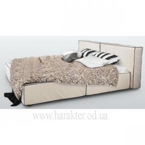 кровать Лорен с механизмом подъёма 140*200,160*200,180*200
