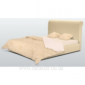 кровать двуспальная Оливия с ящиком для хранения 140*200,160*200,180*200
