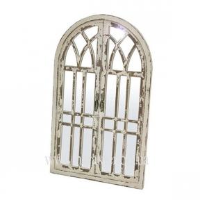 Зеркало 368 в стиле Шебби шик, Винтаж, Прованс