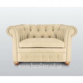 классическое кресло Куин длс