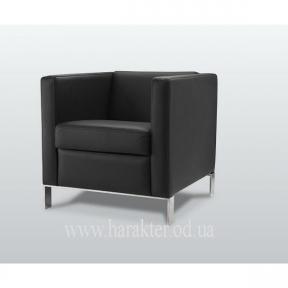 строгое и лаконичное кресло Стоун длс