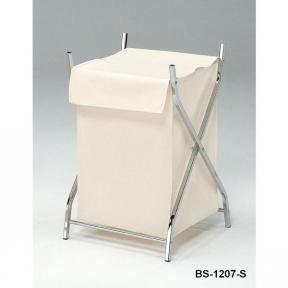 корзины для белья, органайзер для одежды, купить корзину для белья BS-1207-S