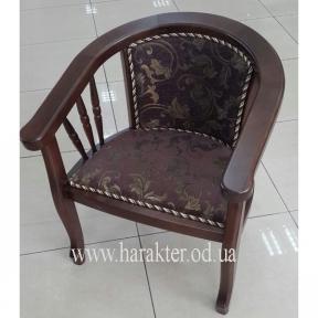 кресло классическое деревянное Берн
