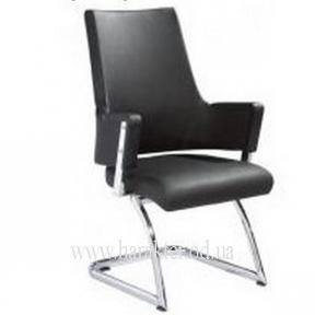 Аризона кресло офисное с полозьями