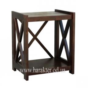 Этажерка деревянная Е-2 шм