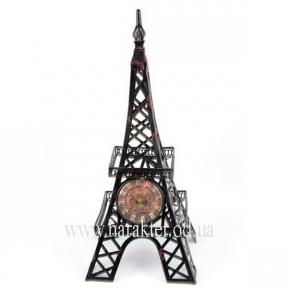 часы эйфелева башня НТ241