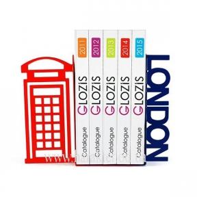 Упоры для книг London