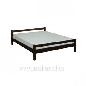 кровать двуспальная из дерева Л-220