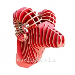 голова Барана, настенный декор
