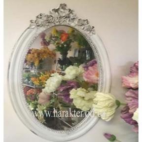 Зеркало Овал Корона 9-166 фд