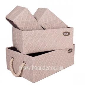 Комплект корзин (вязка) 1 шт 106134