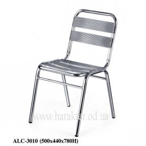 Стул алюминиевый ALC - 3010 ОМ