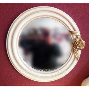 Зеркало № 12 Rose