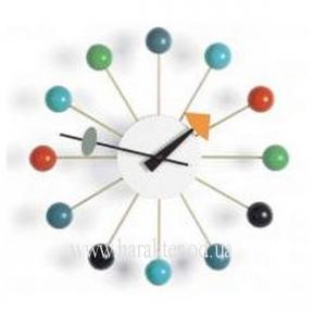 дизайнерские часы Nelson