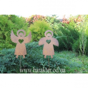 Декор для сада Ангел 12  Ангел 13 - фигурка садовая