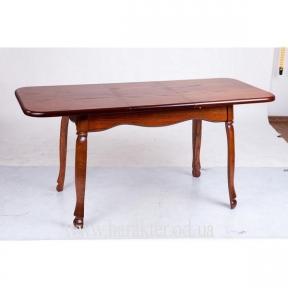 Стол обеденный Гаити цвет орех, венге, каштан ММ