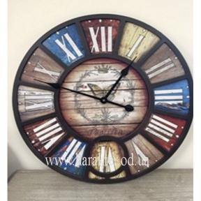 часы большие настенные 3258-4, 3258-5