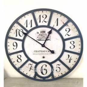 Часы Настенные Большие 3258-3