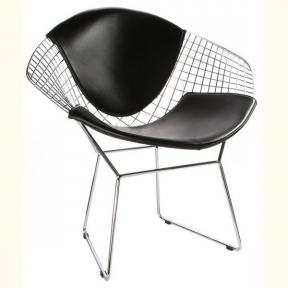 кресло стул  Bertoia Diamond