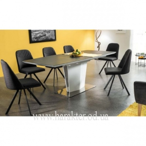 Стіл розкладний, стол раскладной Lazzio
