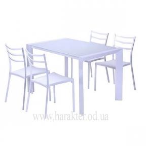 Комплект Мускат стол + 4 стула