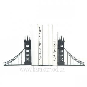 Упоры для книг, держатели для книг Лондонский мост