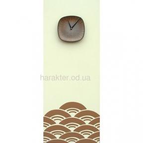 Настенные часы Море, часы-холст