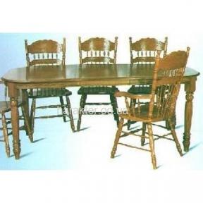 стол раскладной 4278-1