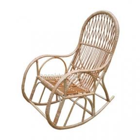 Кресло-качалка КК-4 лоза