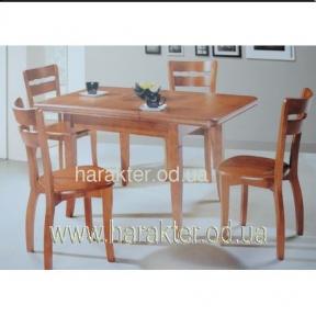Стол  обеденный 323-1 (вишня), 323-3 (чайный дуб), 323-4 (темный орех)