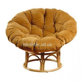Кресло ротанговое