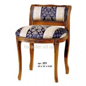 Кресло классическое Италия  ФС201