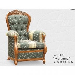 кресло марианна