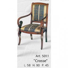 кресло классика купить Италия ФС 501.1