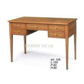 стол письменный компьютерный ФС 108 орех