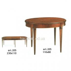 стол раскладной ФС 205 Италия