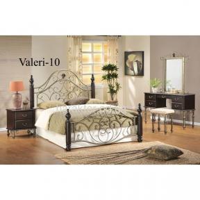 Кровать двуспальная 180*200 Valeri сток